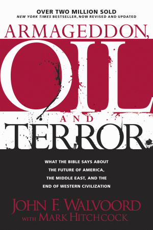 Armageddon Oil And Terror Pb