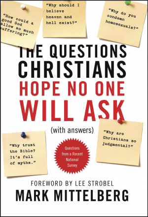 Questions Christians Hope No One Will Pb
