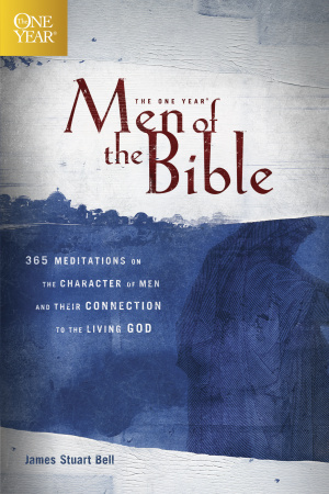 One Year Men Of The Bible Pb