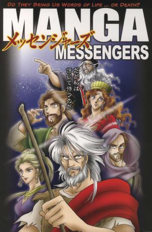 Manga Messengers Pb