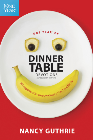 One Year Of Dinner Table Devotions Pb