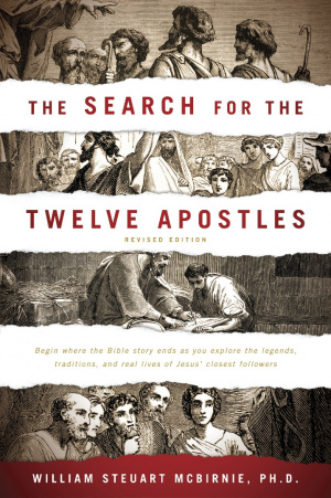 Search For The Twelve Apostles The Pb