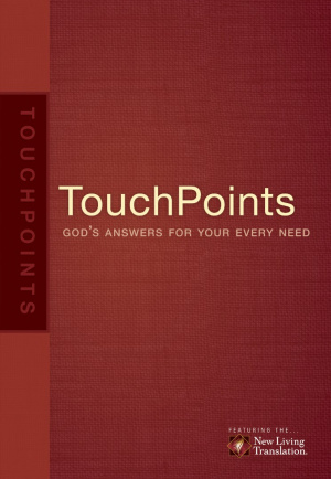 Touchpoints Revised Pb