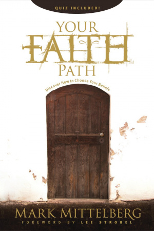 Choosing Your Faith Booklet