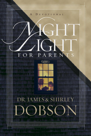 Night Light For Parents Pb