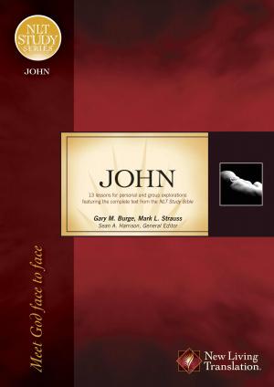 Nlt Study Series John