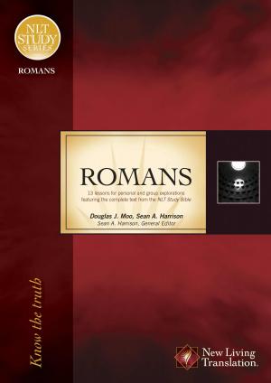 Nlt Study Series Romans