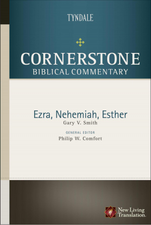 Ezra Nehemiah Esther Pb