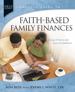 Faith Based Family Finances