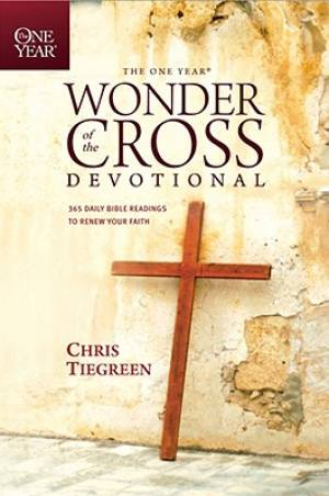 One Year Wonder Of The Cross