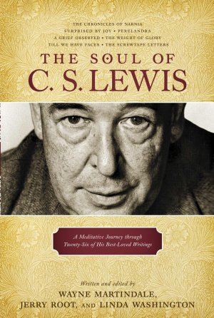 Soul Of C S Lewis The Hb
