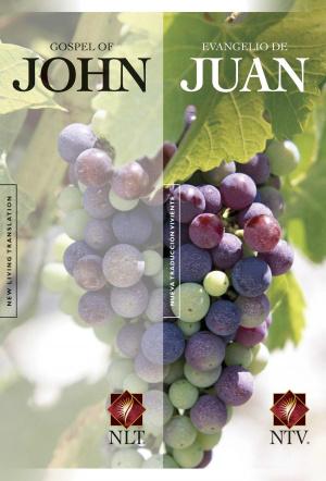 Gospel of John (NLT) / Evangelio de Juan (NTV) Parallel