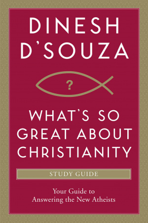 Whats So Great About Christianity Study