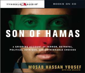 Son Of Hamas Audio Cd