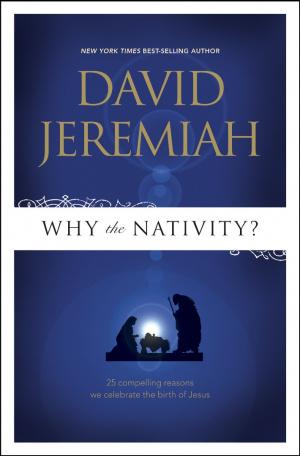 Why The Nativity
