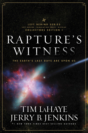 Raptures Witness