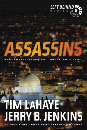 Assassins Vol 6 Revised edition