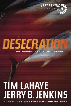 Desecration Vol 9 Rev Ed Pb