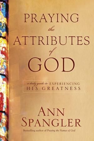 Praying The Attributes Of God Hb