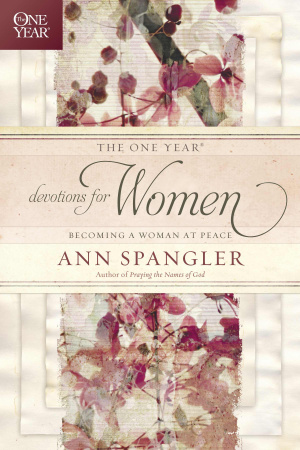 One Year Devotions For Women The Pb
