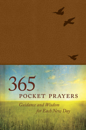 365 Pocket Prayers Flexibind