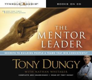 Mentor Leader The Audio Cds