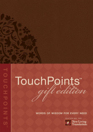 Touchpoints Gift Ed Lthlk