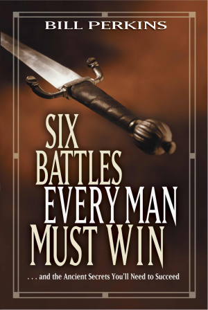 Six Battles Every Man Must Win Pb