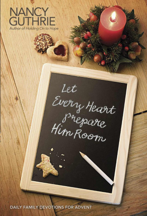 Let Every Heart Prepare Him Room Pb