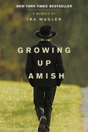 Growing Up Amish Pb