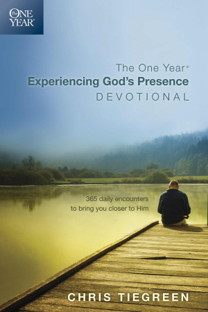 The One Year Experiencing God's Presence Devotional