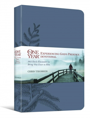 One Year Experiencing Gods Presence Dev