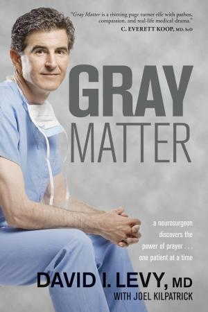 Gray Matter Pb