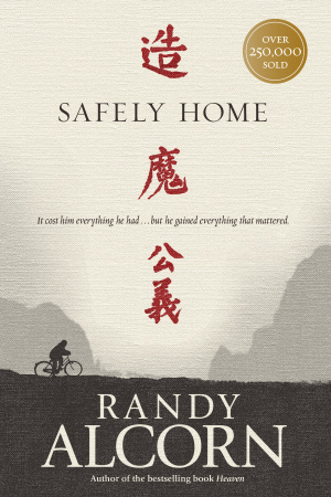 Safely Home Revised Edition