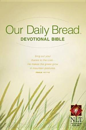 Nlt Our Daily Bread Dev Bible