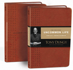One Year Uncommon Life Daily Challenge L