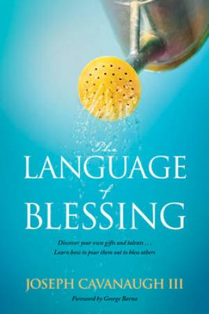 Language Of Blessing The Pb