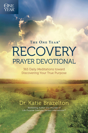 One Year Recovery Prayer Devotional The