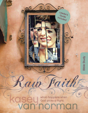Raw Faith Bible Study Pb