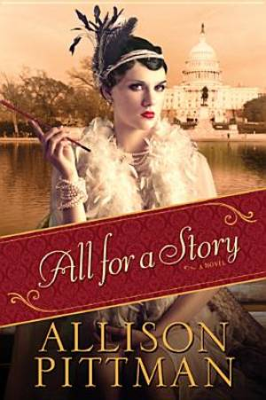 All For A Story Pb
