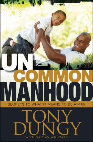 Uncommon Manhood Hb