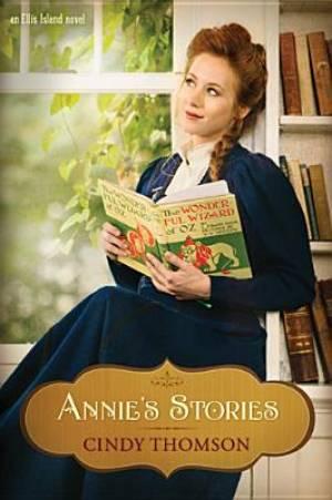 Annies Stories Pb