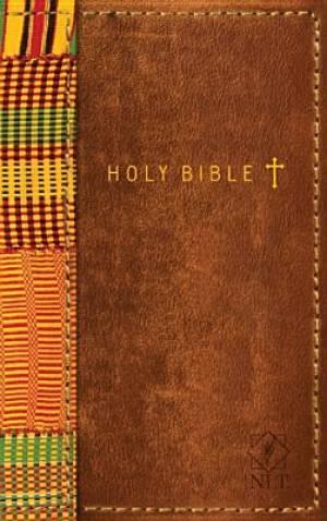 NLT Holy Bible Ghana Student Edition Hardback