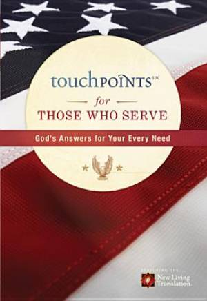 Touchpoints For Those Who Serve Pb
