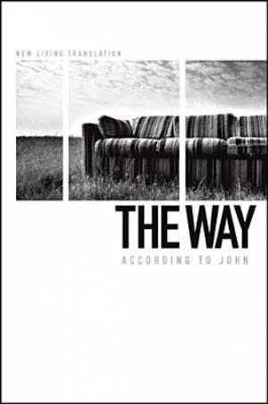 NLT The Way Gospel Of John Paperback