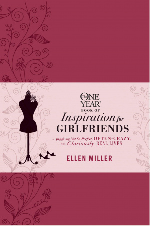 One Year Book Of Inspiration For Girlfri