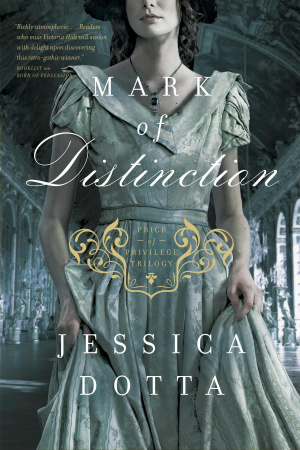 Mark Of Distinction Pb