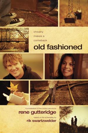 Old Fashioned Pb