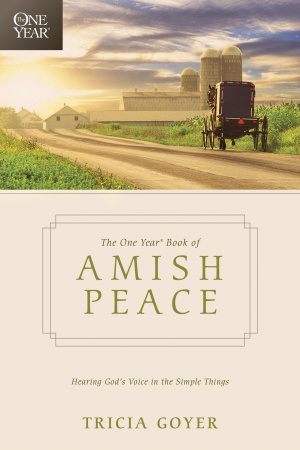 One Year Book Of Amish Peace Pb