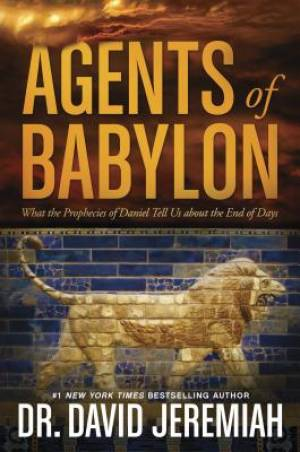 Agents of Babylon
